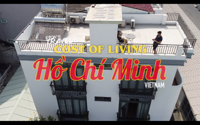 Cost of Living in Ho Chi Minh Vietnam