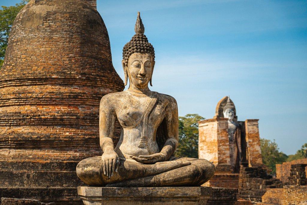 thailand buddha image