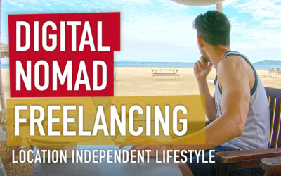 Digital Nomad Freelancing Guide