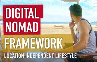 digital nomad framework