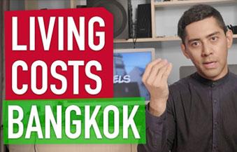living costs bangkok