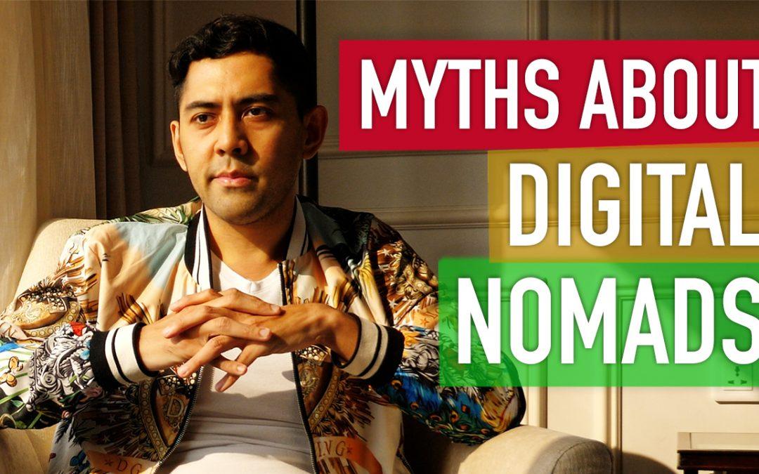 Myths about Digital Nomads